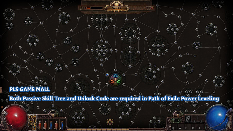 poe unlock code every time